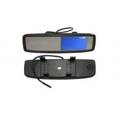 Сенсорное зеркало заднего вида с монитором 4,3 дюйма