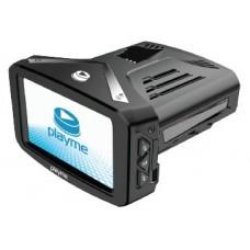 Видеорегистратор-антирадар Playme P300 Tetra FullHD