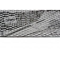 Вибропласт Silver New 2мм 75х47см