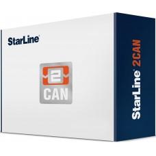 Модуль Старлайн 2CAN