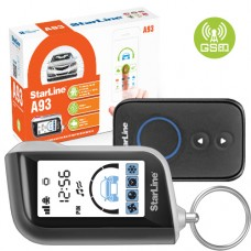 StarLine A93 GSM (без CAN)