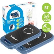 Starline Moto V67 BT GSM GPS