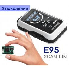 Старлайн Е95 CAN