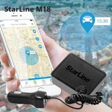 GPS-маяк StarLine M18