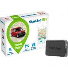 GPS-трекер Старлайн М66 M