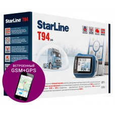 Старлайн Т94 GSM GPS для грузовиков