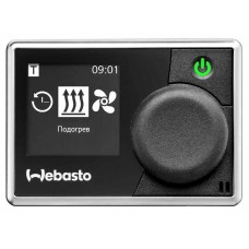 Таймер для запуска Webasto Multicontrol